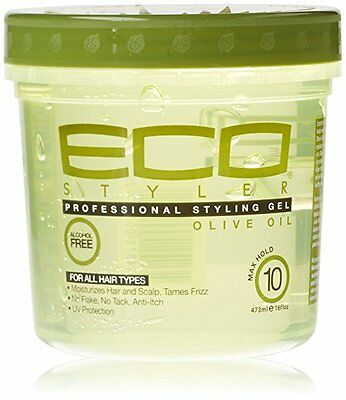 Eco Styler Olive Oil Styling Gel 12oz 355ml