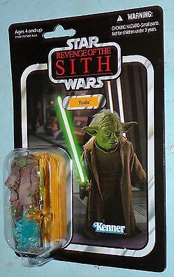 Star Wars Vintage Collection Yoda Vc20