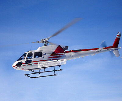 Helicopter Buzz Flight for Two - Was £125; SAVE £30 - valid 9+ months from issue