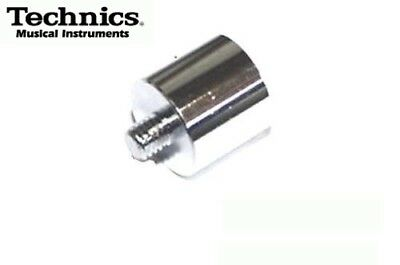 Technics SFPWG17202 Auxiliary Counter Weight for SL1200 SL1210MK2 Turntable /NEW