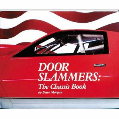 COMP CAMS 158 Door Slammers, The Chassis Book