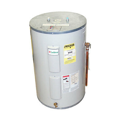 Electric Water Heaters: Lochinvar Electric Water Heaters