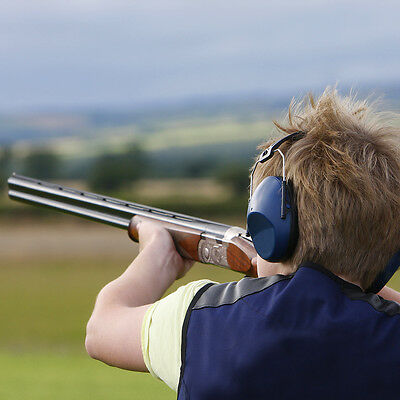 Clay Pigeon Shooting for Two - SAVE £80 - Was £175 - valid 9+ months from issue