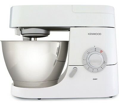 Kenwood KMC515 Classic Chef 1000w Food Mixer | 4.6L Bowl | Brand NEW