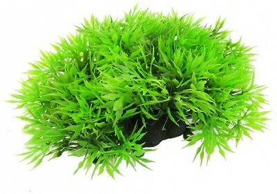 Sourcingmap Fish Tank Emulational Underwater Plant Grass, Green