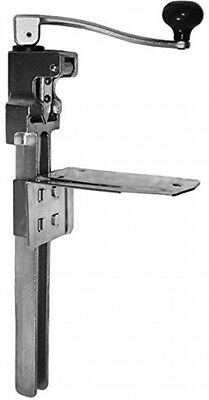 Excellante Table Mounted Can Opener, Heavy Duty, 14