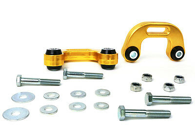 KLC26 Whiteline C Rear Drop Link Kit for Subaru Impreza/WRX/STI Forester Legacy