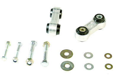 W23479 Whiteline Front Drop Link Kit for Subaru Impreza/WRX Legacy Forester