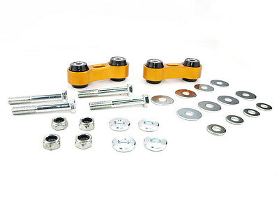 KLC32 Whiteline Front Drop Link Kit for Subaru Impreza/WRX/STI Forester Legacy