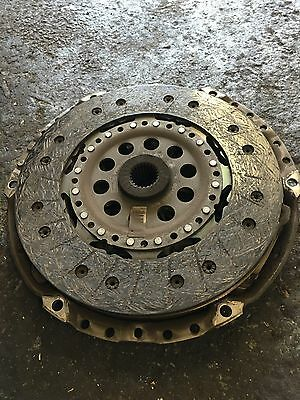 genuine Ford Focus Rs Mk2 2.5t Clutch Kit