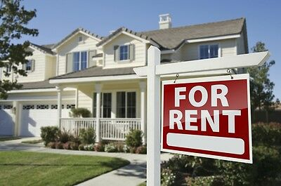 Become a landlord in minutes!
