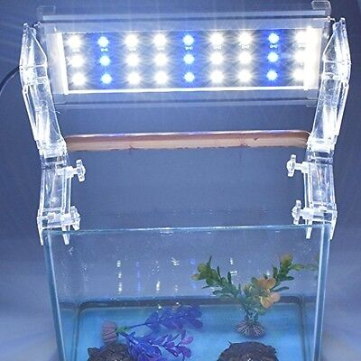 Aquarien Eco Super Slim High Lumen 5730 SMD Aluminum Case LED Aquarium Light