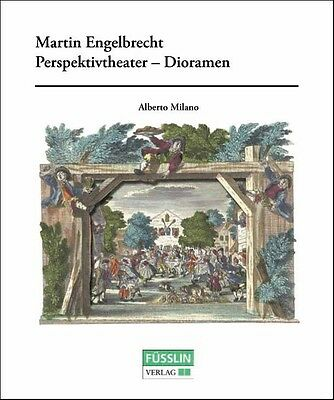 New book on Martin Engelbrecht and the dioramas
