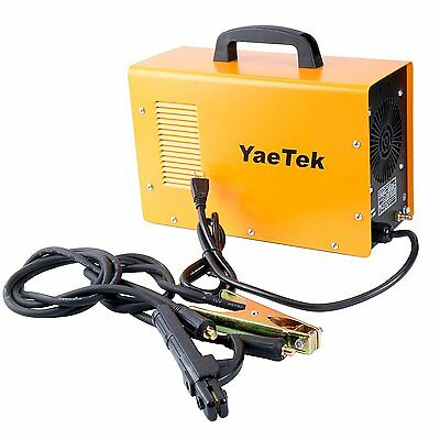 200AMP DC Inverter TIG MMA Welding Machine Welder Stainless /Carbon Steel 220V-N