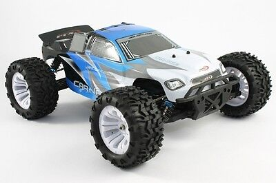 FTX Carnage FTX5538 1/10th 4WD Electric Brushed RTR Truggy