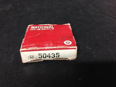 National Oil Seal 50435