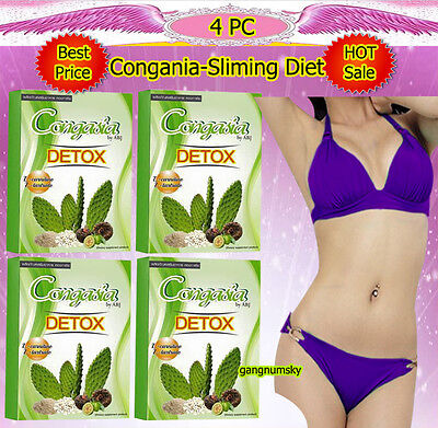 4xWeight Loss Cleanse Garcinia Combogia Weight Loss Detox and Cleanse Pill Detox