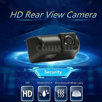 CCD Rear View Reverse Reversing Camera LED Night Vision For Ford Transit Connect