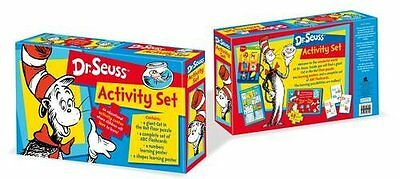 Dr Seuss Activity Pack