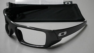 Oakley Gascan Gramite Sunglasses Frame Oo9014-1860 *authentic*