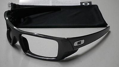 Oakley Gascan Granite Sunglasses Frame Oo9014-1860 *authentic*