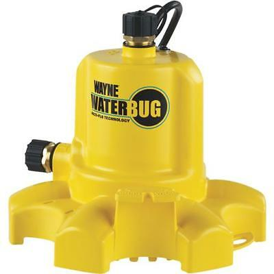 Waterbug Utility Pump Wwb