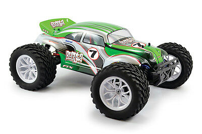 FTX Bugsta FTX5545 1/10 Brushless 4wd Buggy RTR