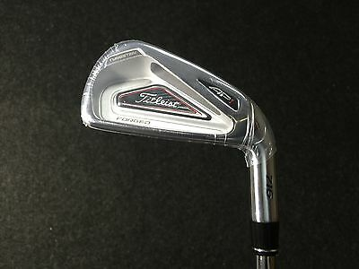 2016 Korea Tour Issued Titleist 716 Ap1 Forged Iron Set 3-P 8pcs Head Only RH