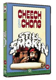 Cheech And Chong - Still Smokin' (DVD, 2003)  Brand new and sealed
