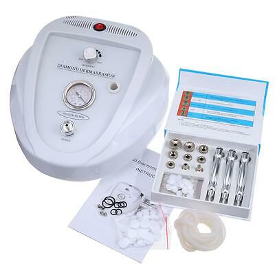 Diamond Microdermabrasion Machine Nv-60 - Uk/eec Origin, No Taxes To Pay