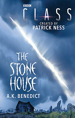 A.K.Benedict - Class: The Stone House (Paperback) 9781785941870