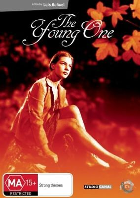 The Young One (DVD, 2009) Brand New & Sealed Region 4 DVD - Free Postage Austral