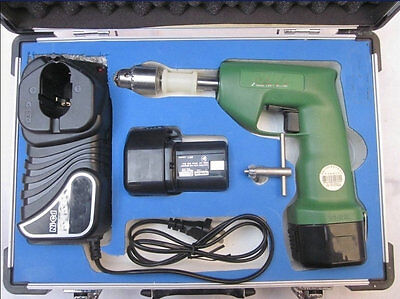 Medical Surgical Electric Orthopedic Bone Drill 9.6V Rechargeable Bone Drill