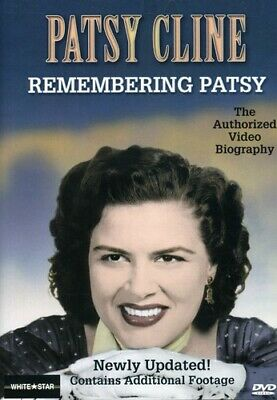 Patsy Cline: Remembering Patsy (2002, DVD NUEVO) (REGION 0)
