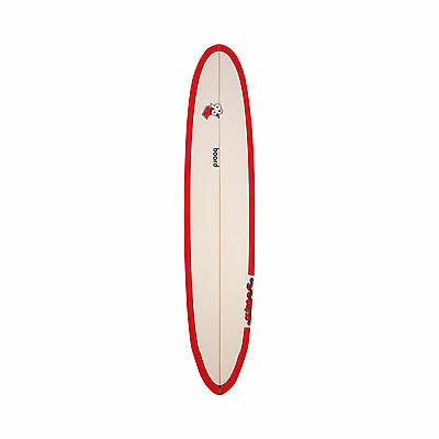 Australian Board Company Pulse Epoxy Surfboard 9' Resin Unisex Surfing Longboard