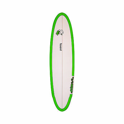 Australian Board Company Surfboard Epoxy Resin Pulse 7' Intermediate Glass Fibre