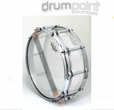 "Pearl CRB-1450 14"" x 5"" Crystal Beat / Free Floating Snare  Schlagzeug   *TOP*"