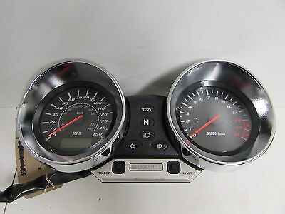 Suzuki GSF600 GSF 600 S Bandit Y-K4 2000-2004 Clocks Speedo Assembly 49031 Miles