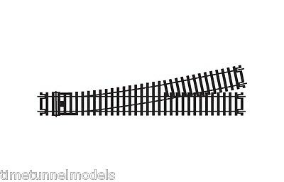 Bachmann 36-877 Left Express Point Track (1pc)   ( Same as Hornby R8077 )