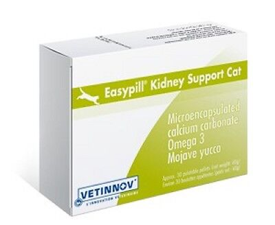 Easypill Kidney Support Cat, Premium Service, Fast Dispatch