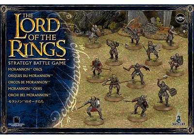 Morannon Orcs - The Hobbit Lord Of The Rings Lotr - Games Workshop