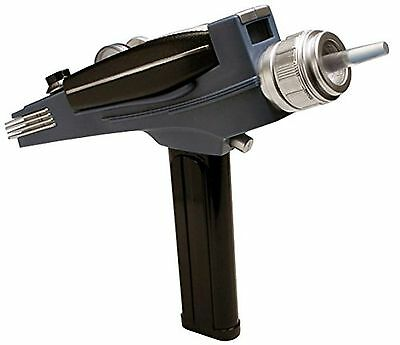 Diamond Select Toys OCT074330 Star Trek The Original Series Handle Phaser Black