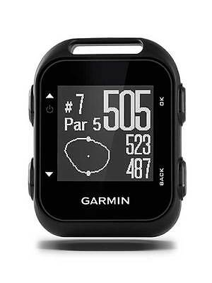 Garmin Approach G10 GPS Black