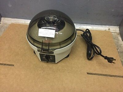 NEW Clay Adams Becton Dickinson 420225 Compact II Centrifuge