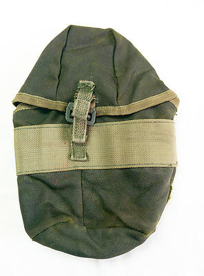 Canadian Military 82 pattern Canteen Carrier Pouch Nylon OD Green #2