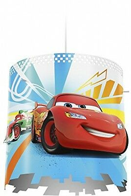 Philips Disney Cars Kids Childrens Bedroom Ceiling Pendant Lamp Light Shades