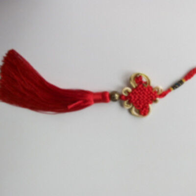 Chinese knot  Best Traditional Chinesegift for friend/family red
