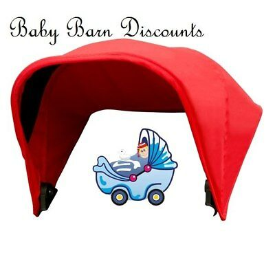 NEW Mountain Buggy - Urban Jungle Sun Hood  2015+ from Baby Barn Discounts
