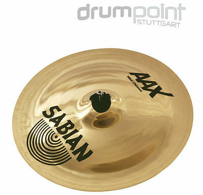 "Sabian AAX 14"" Mini China Cymbal Becken  **TOPDEAL**"