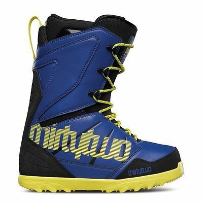 Thirtytwo Lashed Snowboard Boot 2016 - Blue